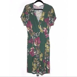 ODDY • Floral Print Dress
